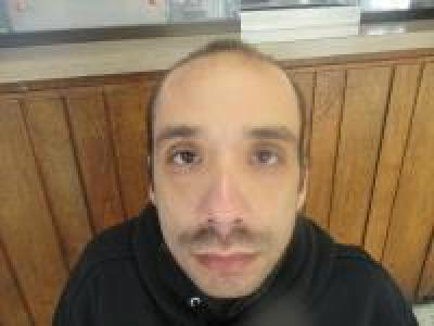 Luis Alfonso Barrios a registered Sex Offender of California