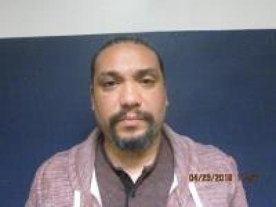 Luis Brown a registered Sex Offender of California