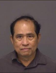 Luis Barades Buena a registered Sex Offender of California