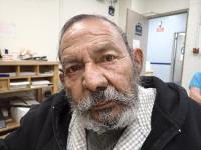 Luis Martin Campos a registered Sex Offender of California