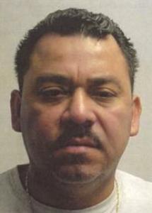 Luis Alberto Catalan a registered Sex Offender of California