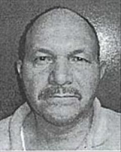 Luis Ernesto Crespo a registered Sex Offender of California