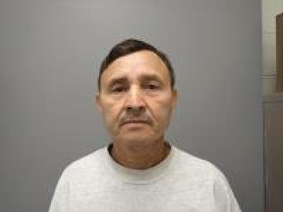Luis Alonso Escobar a registered Sex Offender of California