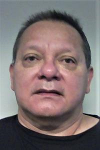 Luis Antonio Escobar a registered Sex Offender of California