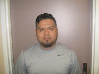 Luis Angel Flores a registered Sex Offender of California