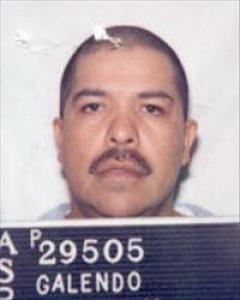 Luis Herrera Galendo a registered Sex Offender of California