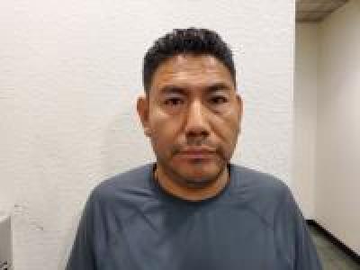 Luis Garciamartinez a registered Sex Offender of California