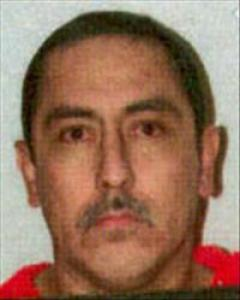 Luis Alonzo Garcia a registered Sex Offender of California