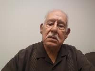 Luis Aguayo Gonzalez a registered Sex Offender of California