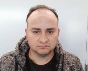 Luis Alonso Guardado a registered Sex Offender of California
