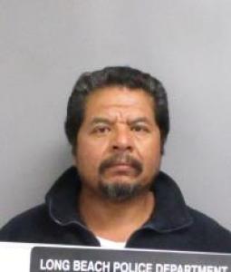 Luis Manuel Guerrero a registered Sex Offender of California