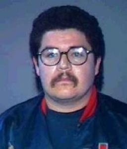 Luis Alfonso Gutierrez a registered Sex Offender of California