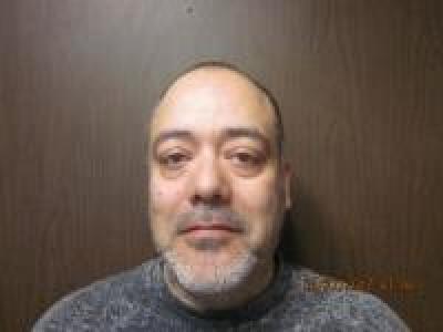 Luis Alfredo Hernandez a registered Sex Offender of California