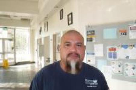 Luis Leyva Hernandez a registered Sex Offender of California
