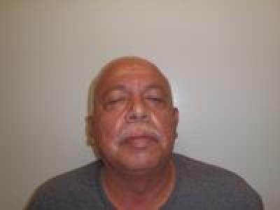 Luis Carlos Hueso a registered Sex Offender of California