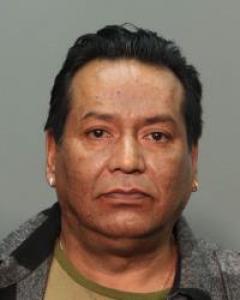 Luis Alberto Ibarravasquez a registered Sex Offender of California