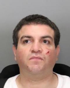 Luis Miguel Juarez a registered Sex Offender of California