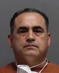 Luis Felipe Lacotera a registered Sex Offender of California