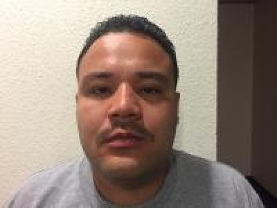 Luis Angel Loeza-miron a registered Sex Offender of California