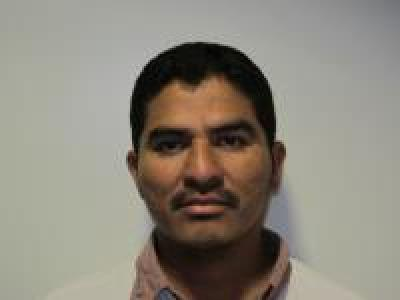 Luis Alonzo Lopez a registered Sex Offender of California