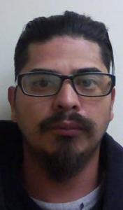 Luis Christian Luis a registered Sex Offender of California