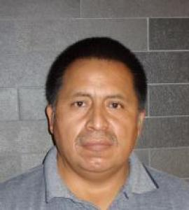 Luis Luna a registered Sex Offender of California