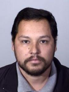 Luis Miguel Martinez a registered Sex Offender of California