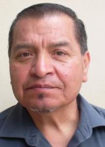 Luis C Mata a registered Sex Offender of California
