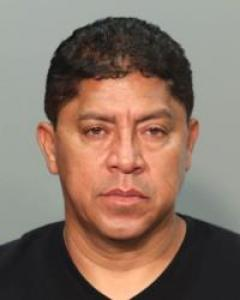 Luis Reyes Mendoza a registered Sex Offender of California