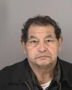 Luis Alonso Montoya a registered Sex Offender of California