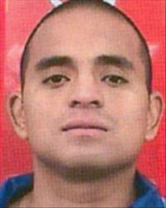 Luis Morales a registered Sex Offender of California