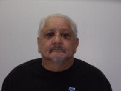 Luis Angel Morales a registered Sex Offender of California