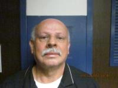 Luis Jose Moran a registered Sex Offender of California