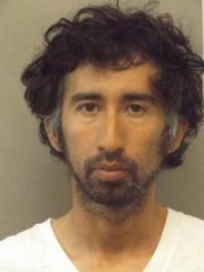 Luis Misael Moran a registered Sex Offender of California