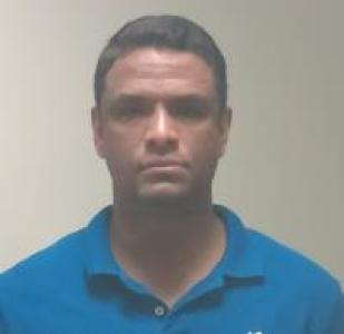 Luis Carlos Mosquera a registered Sex Offender of California