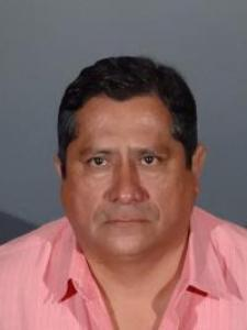 Luis Alberto Nahue a registered Sex Offender of California