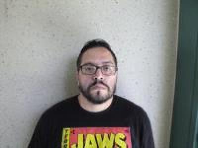 Luis Ortiz a registered Sex Offender of California