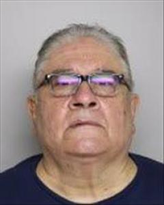 Luis Pereyra Jr a registered Sex Offender of California