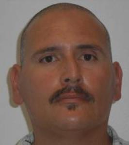 Luis Francisco Rios a registered Sex Offender of California