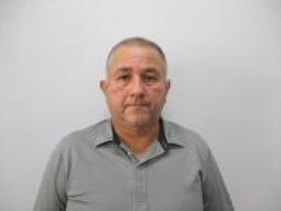 Luis Alberto Rodriguez a registered Sex Offender of California
