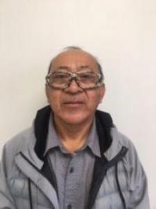 Luis Rosales a registered Sex Offender of California