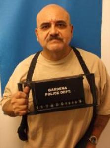 Luis Salazar a registered Sex Offender of California