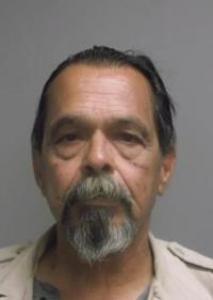 Luis Armando Bazan Salazar a registered Sex Offender of California