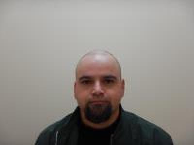Luis Santana III a registered Sex Offender of California