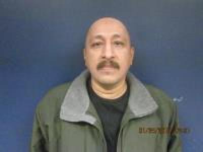 Luis Ramiro Silva a registered Sex Offender of California