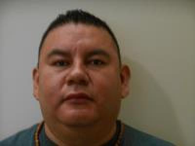 Luis Enrique Simon-martinez a registered Sex Offender of California