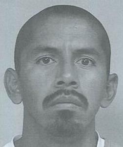 Luis Solano a registered Sex Offender of California