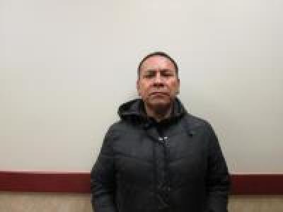 Luis Toruno a registered Sex Offender of California