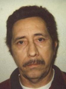 Luis Manuel Valenzuela a registered Sex Offender of California