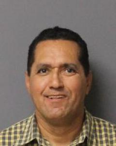 Luis Lorenzo Vargas a registered Sex Offender of California